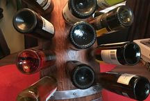 Valley Barrel Products / Wine Barrel Products