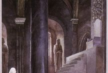 by Alan Lee.