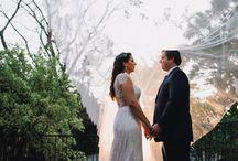 Casamento Real ♥ / Casamento real, repleto de amor, detalhes feitos com carinho e um enlace de tirar o fôlego! Tem inspiração melhor que essa? ♥ #wedding #casamento #casamentoreal #realwedding
