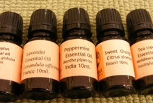 I Adore Essential Oils and I Don't Care Who Knows It! / Use oils for reducing stress and anxiety, fighting flu, increasing concentration, managing pain, detoxifying your body, relaxing muscle spasms and for a good night sleep.