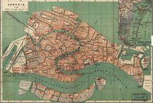 mappe #geografia #storia
