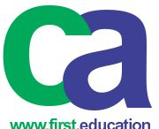 """""""FirstEducation"""" / We are committed to be worlds leading provider of quality education in the space of professional financial courses including CA, CS, CWA, CFA, CPA."""
