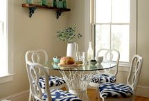 interiors / by fran