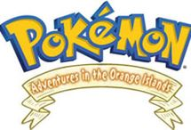 Pokemon Anime Season 2 - Orange Islands / This board contains images from every episode in Pokemon Season 2: Adventures in the Orange Islands. Check out our page to find out all about the episodes, Pokemon, trainers, gym leaders and more @ http://www.pokemondungeon.com/animated-series/pokemon-s02-adventures-in-the-orange-islands