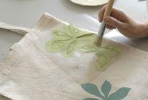 Fabric crafting