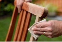 técnicas para madera