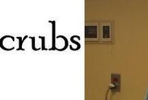 Patient Scrubs