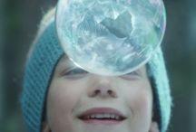 Winter bubbles / Winter bubbles / by Extreme Bubbles, Inc.