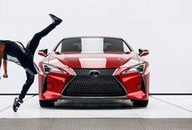 """2017 Lexus LC Commercial: """"Man and Machine"""" – Extended Cut"""
