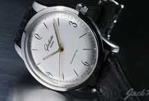 GLASHUTTE ORIGINAL  / GLASHUTTE ORIGINAL