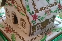 Piernikowe domki