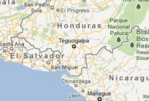 Honduras un país cinco estrellas / by Iris Caceres