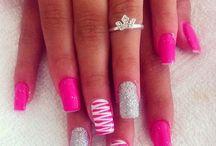 cantinho do make: top 5: unhas decoradas