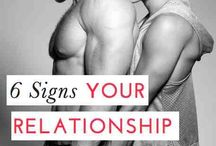 Relationships / Hints and tips for all your relationships.