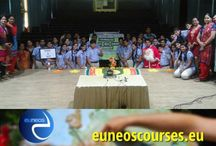 Make your school more international! Top #ErasmusPlus courses, https://www.euneoscourses.eu/?p=120. Know the world!