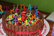 Leni's Cowgirl Party / meine Tochter ist fünf geworden und hatte sich eine Cowgirl Party gewünscht.