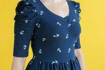 Agnes dress/ top
