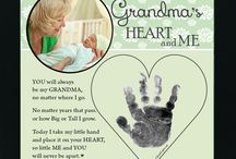 Cards for grandparents