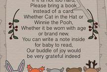 Charlotte's Baby Shower