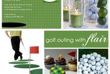 Golf Event Ideas / by Old Union