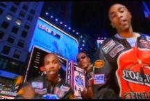 Vídeos hip hop