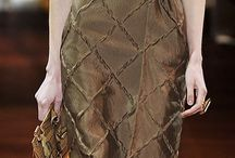 Designer Fashions / Gorgeous clothing by many known designers. / by Christina McEdwards-Gillespie