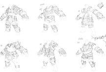 Concept — armor