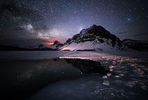Stjärnljus/ Starlight!