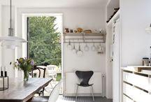 for home sweet home - DIYs