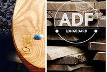"""ADF Design /  ADF Design è uno studio di design, grafica ed artigianato riuniti assieme; nato per il puro piacere di concretizzare le nostre idee. La filosofia ADF Design si basa sulla passione per il """"bello"""", la ricercatezza e la funzionalità dell'oggetto. Ogni progetto è realizzato a mano secondo un modello unico, frutto solo delle nostra creatività e del migliore artigianato Italiano. ADF è fan del green design, caratterizzato  dallo stile vintage, con fondamentali elementi urban."""