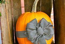 Halloween / by Renee Hochstetler