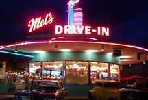 Diners & Drive-ins