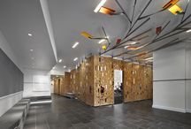 in public space / by King Retail Solutions