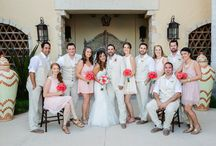 Mei-Ying and Ray: Hacienda Cocina / Pictures by Sara Richardson Photography