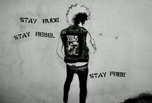 hip hop para punk rockers