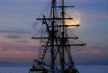 Tall Ships / by Penny Kettlewell