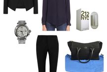 My Polyvore Finds / by Aneta MAK