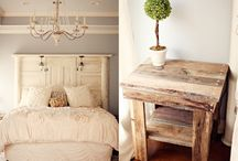 Bedroom / by Aimee Pool Photography