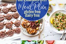 Anti-inflammatory Foods and Meals