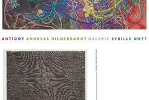 Andreas Hildebrandt - ANTIDOT