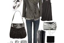 wardrobe :) / by Kayla Shepard