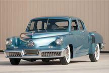 40s cars
