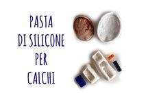 pasta di silicone