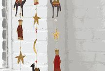 Three kings - Les Rois mages