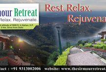 Sirmour Retreat Resort