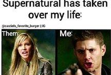 [ tv | Supernatural ]