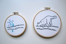 Cross Stitch and Embroidery / Cross Stitch and Embroidery Patterns and Tutorials