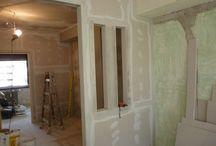 Lakásfelújítás / #Lakásfelújítás blogok, #családi#ház#építés tippek, #festés, burkolás, tapétázás.