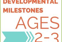 developmental milestones for 2