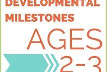developmental milestones for 2